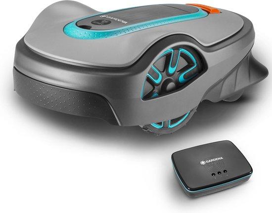 GARDENA Smart Sileno life 750 robotmaaier - voor gazons tot ca. 750 m²