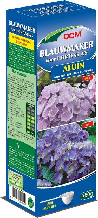 Blauwmaker Hortensia's Aluin 0.75kgr | DCM