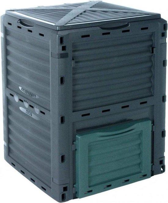 Compostvat - 300 liter