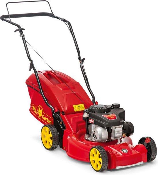 WOLF-Garten A 4600 Benzinemaaier - 140cc - 60L - 460mm